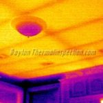 Infrared inspection on new construction?