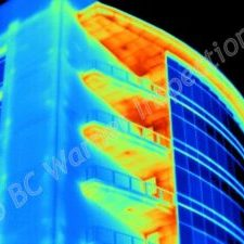 Commercial Infrared Inspection